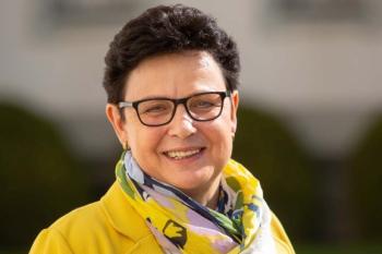 Frau Gisela Brodd
